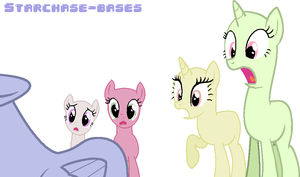 Oh my gosh, look at her butt ! ( Base 44 ) by Starchase-Bases