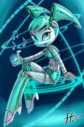 Musique Jenny by 14-bis