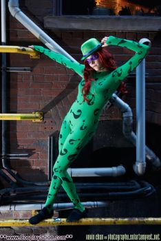 Do You Like Riddles by The-Cosplay-Scion