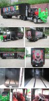 Maximum Overdrive 1:25 Scale by Deorse