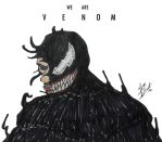 We are Venom by BOSSTHITIWUT