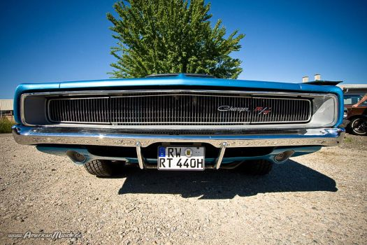 Go Away V by AmericanMuscle