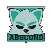 Abscond logo (contest entry !) by shiorimaster