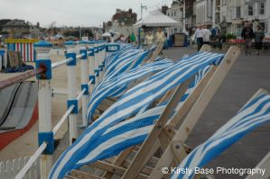 Deckchairs by mmmbisto