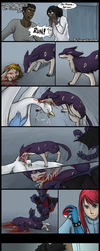 IBAW 80: Shattered (Part 1) by Wasserbienchen