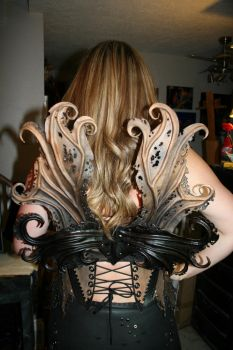Apocalyptic Fairy wings by ReneeRutherford