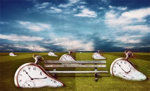 . . . Finding peace in time . . . by ChIandra4U