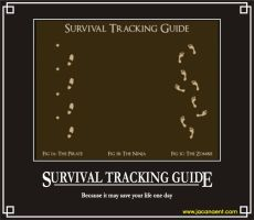 Tracking guide by Pokefan117