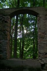 Archway by d3aTh-nDk