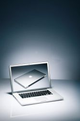 iBook by chrusel