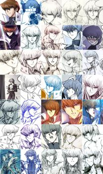 Collection of My Kaiba by Ycajal
