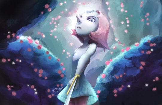 A Renegade Pearl by rubyd
