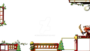 Minions league of legends Christmas overlay stream by adream0fsin ...