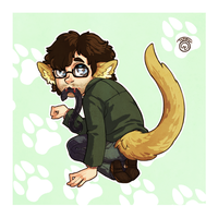 lil Mongoose will by Ofant