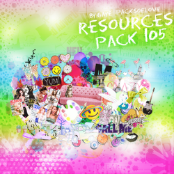 Resources Pack#13 by GayeBieber94