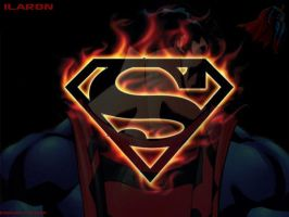 superman by besox2005