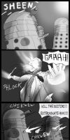 The 23rd Doctor's Prelude Part 2 by Mister-23
