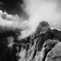 mountain by PiaG