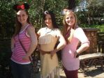 DisneyWorld: Pocahontas by caleigh