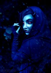 What Lurks in the Cold by ts95studios