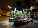 Rome III - Flower Shop by xGothCinderella