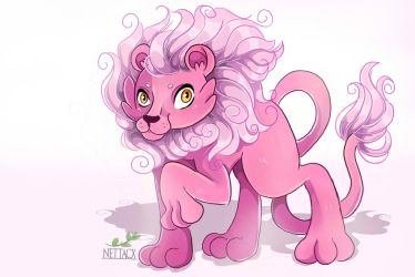 LIon by Nettacx