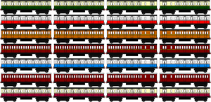 Express Coaches Sprites MK 2 by sodormatchmaker
