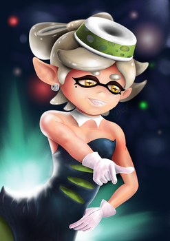 Marie by Reillyington86