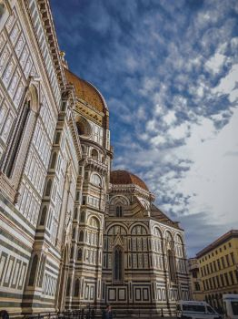 Florence - Italy by in-famous-architect