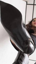 Giantess Boot Crush Pov by deejaymoutgts