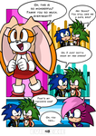 Charity Chaos - Page 48 by EvilLexie