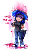 Valentine's - I hate this day too by Tanita-sama