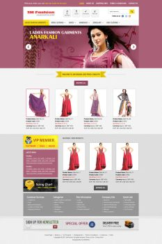 3M Fashion by dxgraphic