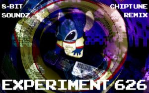 Experiment 626 8bit Composer by Wilku333