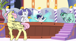 Mother Daughter Day by UniqueColorChaos