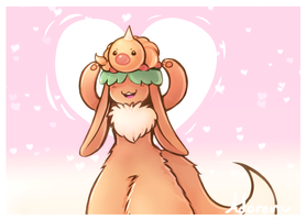 [PKMN-Event] .:Best Hat Ever:. [ Week 1] by adoren