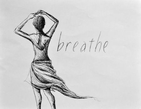 Breathe by AnhPho