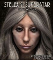 D9S Stella Superstar by dream9studios
