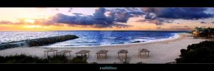Cottesloe Sunset by Furiousxr
