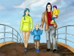 46. Family by Lonstermonster