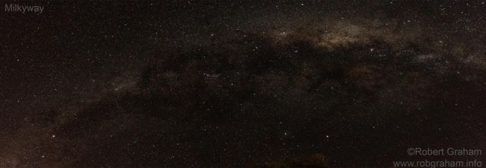 Milkyway by starfleet