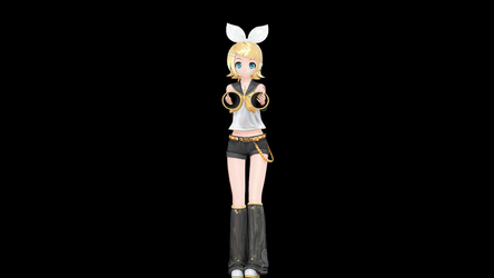 [MMD] Project Diva Motion Pack DL [Bye Everyone] by minmode