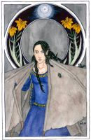 Luthien by Qitian