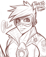 Tracer by StretchNSin