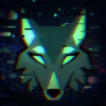 Space wolf by DSerpente