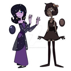 Pearls OTA #2 Open!! by Russet-Adopts