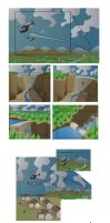 Flooding Storyboards by Drachis