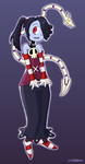 Squigly by Apkinesis