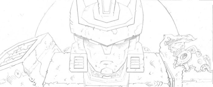 Springer pencils preview by hde2009