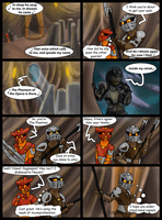 Hunters and Hunted, CH2 PG 19 by Saronicle
